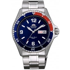 "ORIENT FAA02009D Pepsi""MAKO II"" Diving Sports"