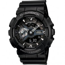 CASIO G-SHOCK GA-110-1B