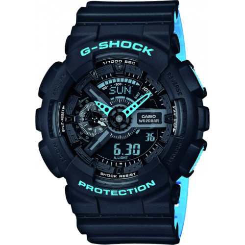 CASIO G-SHOCK GA-110LN-1A