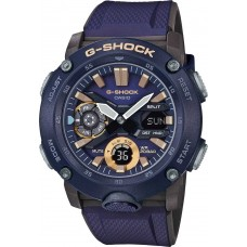 CASIO G-SHOCK GA-2000-2A