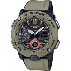 CASIO G-SHOCK GA-2000-5A