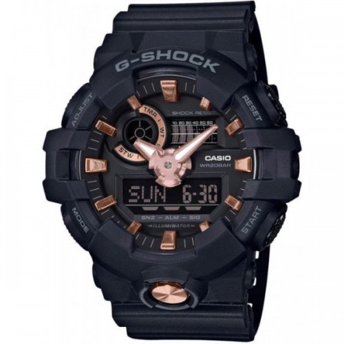 CASIO G-SHOCK GA-710B-1A4