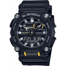 CASIO G-SHOCK GA-900-1A