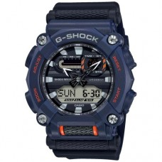 CASIO G-SHOCK GA-900-2A