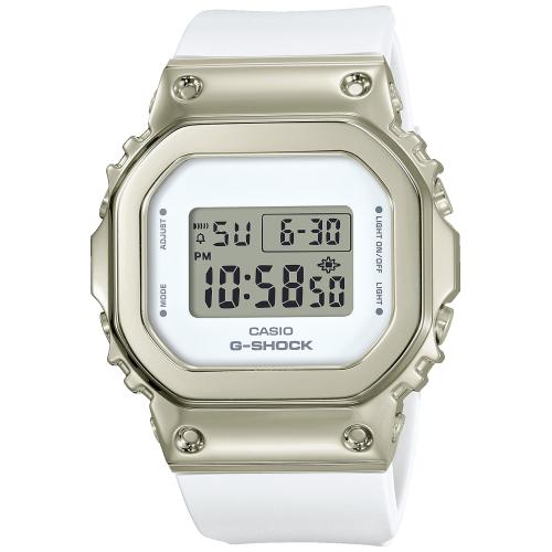 CASIO G-SHOCK GM-S5600G-7E